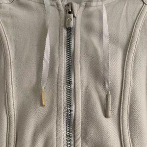 lululemon athletica Jackets & Coats - Lululemon crop zip up